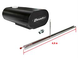 Комплект привода SE-1200KIT, S=16 м. кв., H=3800мм - фото 4524