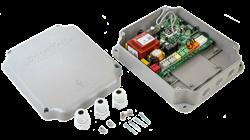 Блок управления PCB-SW для распашных приводов (плата+корпус) - фото 4611