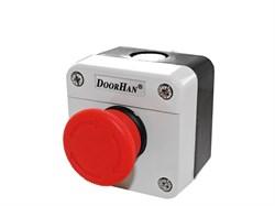 Кнопка STOP для аварийной остановки привода - фото 4680