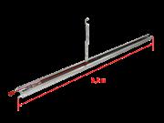 Направляющая SK-3600 с цепью L=3600мм, H=2800мм